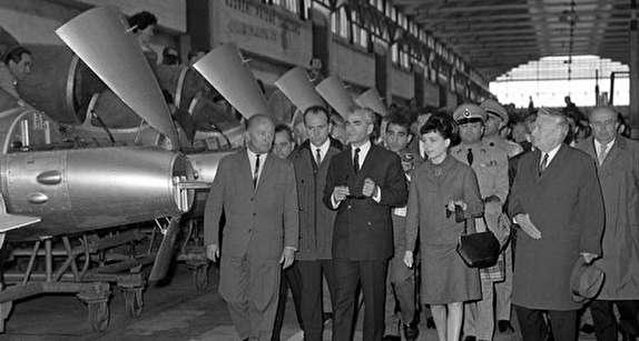 باشگاه خبرنگاران -حقایقی تکاندهنده از «اقتصاد پهلوی» که کمتر کسی شنیده است
