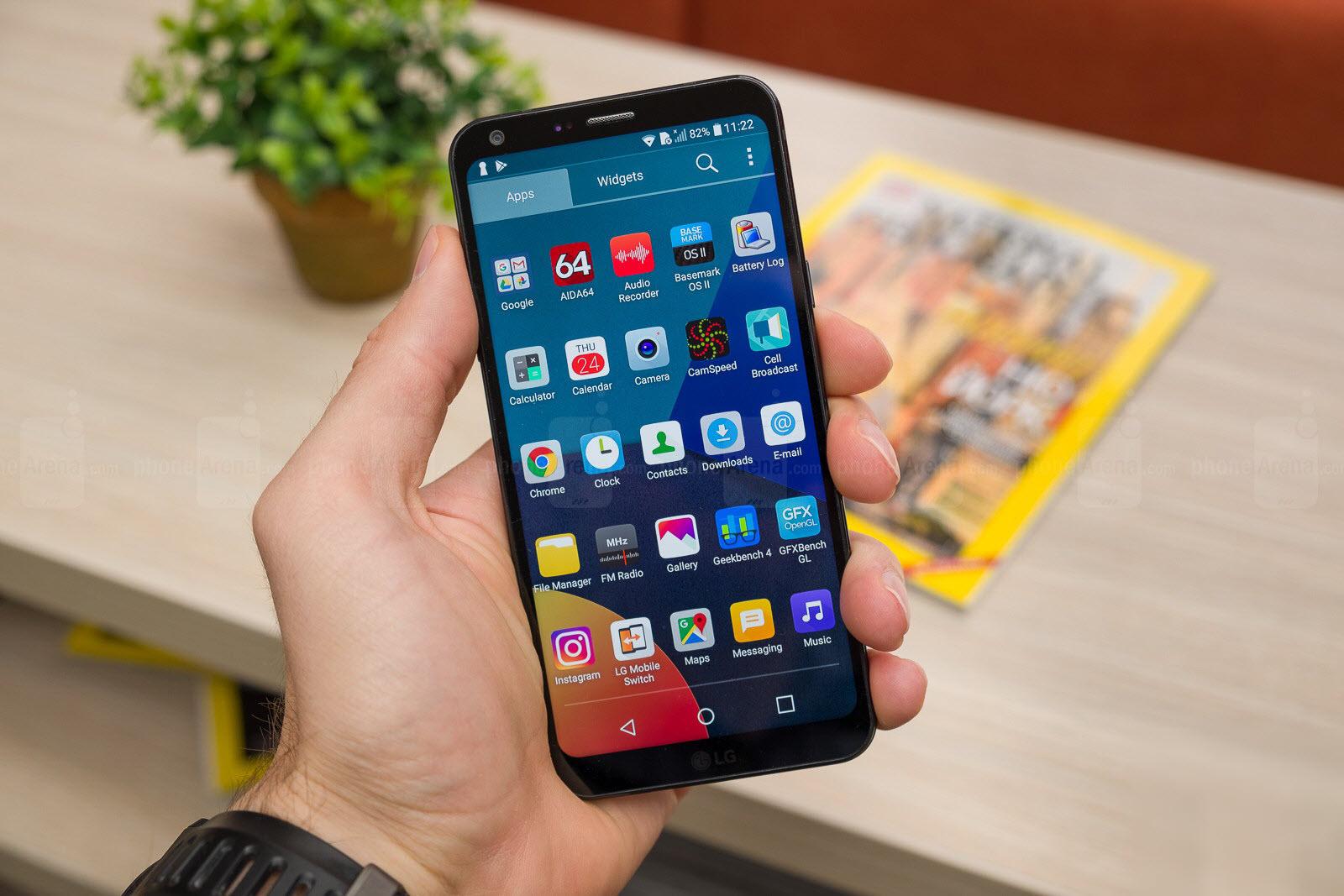 راهنمای خرید بهترین گوشی های 2017 از 500 تا یک میلیون تومان