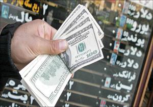 آشفتگی بازار ارز اقتصاد را مبتلا به رانت میکند