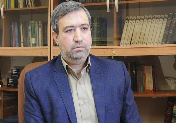 رئیس خبرگزاری بینالمللی تصویری «ایرانپرس» منصوب شد