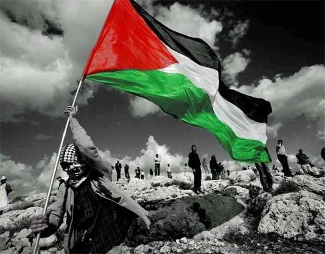 وضعیت انفجاری فلسطین