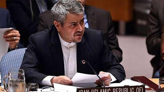 باشگاه خبرنگاران -شورای امنیت نباید جعبه ابزار آمریکا باشد