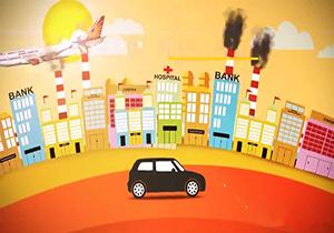 در زمان آلودگی هوا چه کاری باید انجام دهیم؟