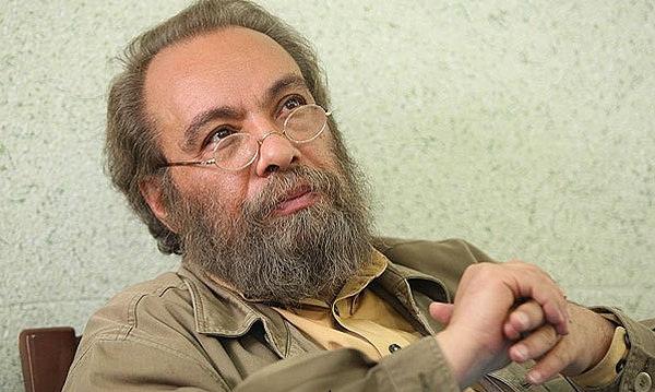 فراستی: حاتمیکیا هنوز بهترین فیلم ساز ایرانی است
