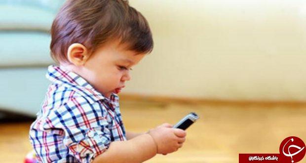 اگر از تلفن همراه زیاد استفاده میکنید،بخوانید
