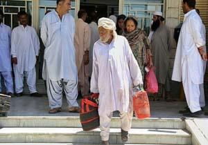 عربستان انگشتنگاری از زائران پاکستانی را اجباری کرد