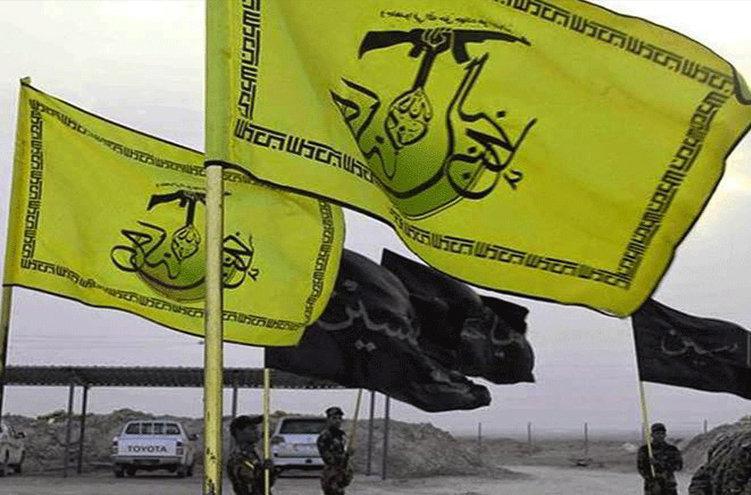 اگر آمریکاییها از عراق خارج نشوند پاسخ النجبا با سلاح خواهد بود