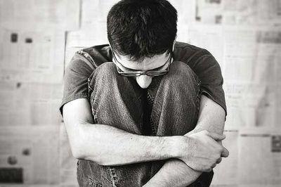 افسردهها بیشتر از چه کلماتی استفاده میکنند