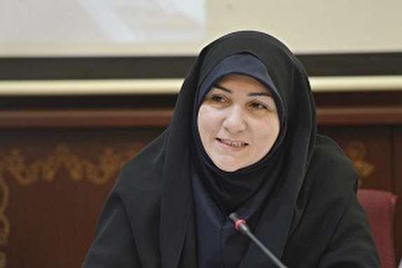 باشگاه خبرنگاران -دستاوردهای انقلاب اسلامی در ورزش زنان از زبان محمدیان