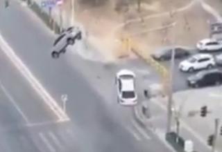 ویدئویی عجیب از اسرارآمیزترین نقطه عراق !