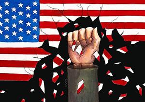 نتایج نظرسنجی بین المللی درباره حس آمریکاستیزی مردم ایران + صوت