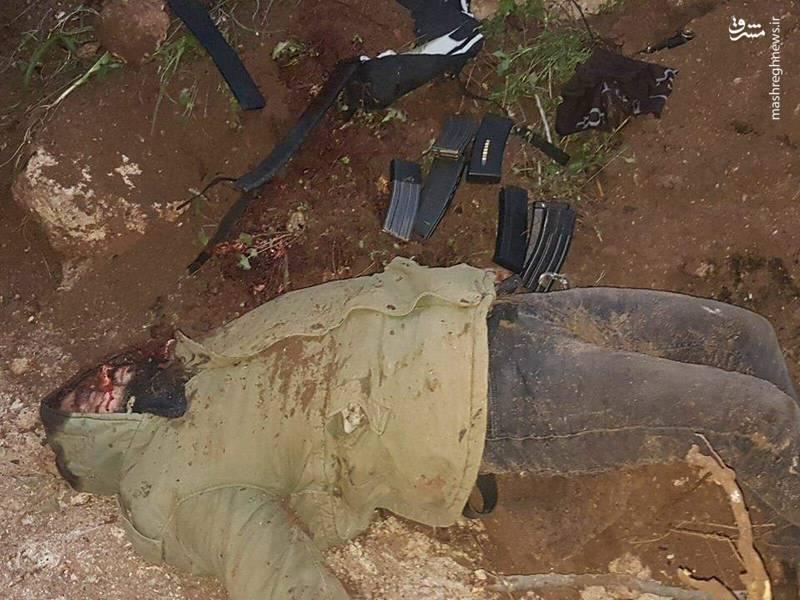 مبارز جوانی که صدها نظامی صهیونیست را به به زانو درآورد +عکس و فیلم