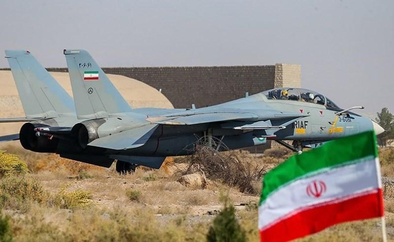 3 فروند هواپیما در پایگاه هوایی شهید بابایی بازآماد شد