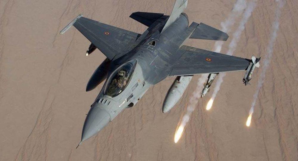 ناتو: افغانستان به محور عملیات هوایی ناتو تبدیل می شود