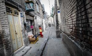 نوسازی بافتهای فرسوده شهر اهواز