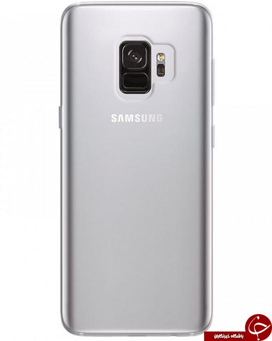 رنگبندی کامل گوشی هوشمند Galaxy S9 Plus را ببینید + تصاویر