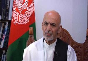 دیدار های جداگانه «اشرف غنی» با رهبران سیاسی افغانستان