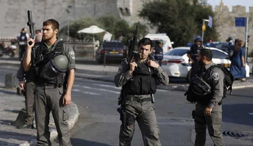 دستگیری نماینده مجلس قانونگذاری فلسطین در منزلش در کرانه باختری