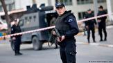 باشگاه خبرنگاران -پلیس ترکیه ۱۲ تظاهرکننده معترض به عملیات در سوریه را بازداشت کرد