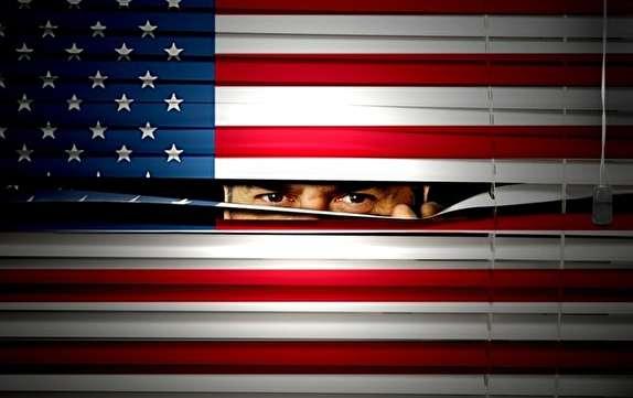 باشگاه خبرنگاران - جاسوسی پنج چشمی آمریکا در فضای مجازی!