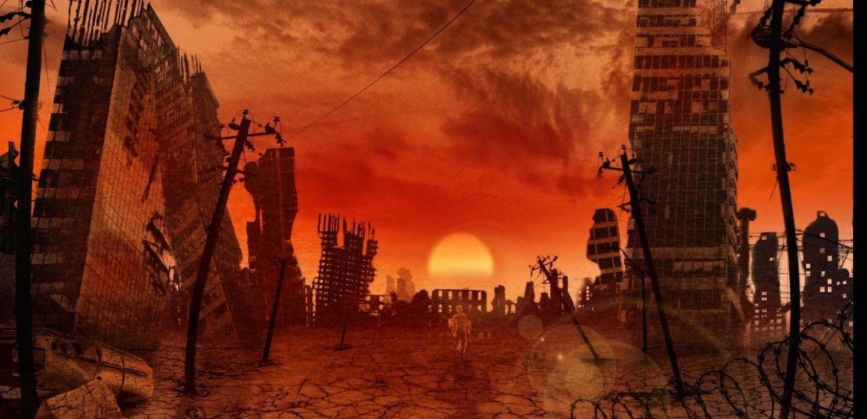 به پایان رسیدن جهان با چه نشانههایی همراه است؟