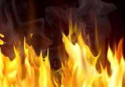 افراد ناشناس ساختمان شهرداری منطقه 12 را به آتش کشیدند