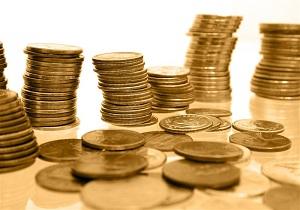سکه 2300 تومان گران شد/دلار 4 هزار و 595 تومان+جدول
