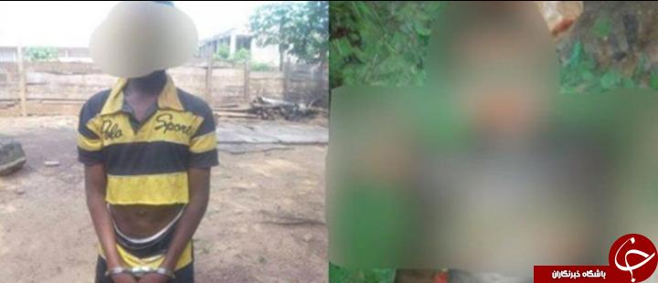 قتل مادر به علت مفقود شدن مموری کارت! تصاویر