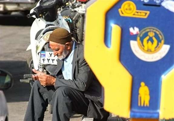 باشگاه خبرنگاران -یادگار امام(ره) همچنان دستگیر نیازمندان/ چهل سال انقلاب برای مستضعفان