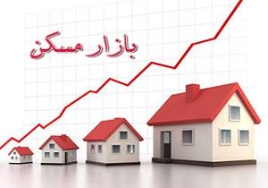 روند صعودی قیمت مسکن با افزایش نرخ دلار/ مدیریت دولت در بازار مسکن مناسب نبوده است