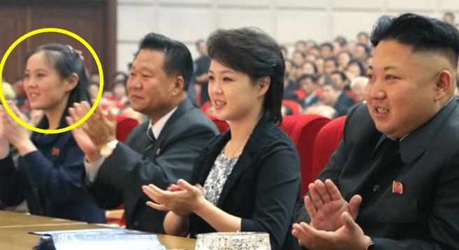 خواهر رهبر کره شمالی وارد کره جنوبی شد