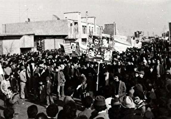 باشگاه خبرنگاران - اردبیل با تقدیم 47 شهید انقلابی در ردیف استان های شهیدپرور کشور است