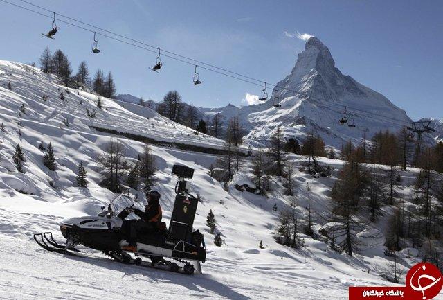 بهترین پیستهای اسکی جهان کدامند؟