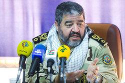 بیانیه رئیس سازمان پدافند غیر عامل کشور به مناسبت یوم الله ۲۲ بهمن