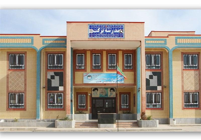 ساخت ۴۲ کلاس درس توسط بنیاد برکت در استان تهران