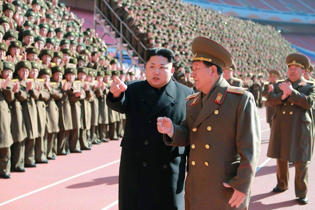 فرمانده ارتش کره شمالی اخراج شد