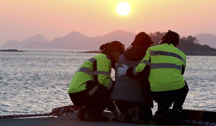 ژاپن: هشت ماهیگیر کره شمالی به کشورشان بازگردانده شدند