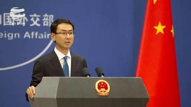 انتقاد شدید چین از آمریکا برای زیرپا گذاشتن سیاست چین واحد