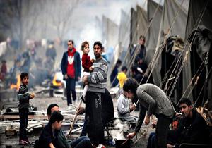 هشدار سازمان ملل درباره آزار جنسی در اردوگاههای آوارگان در یونان