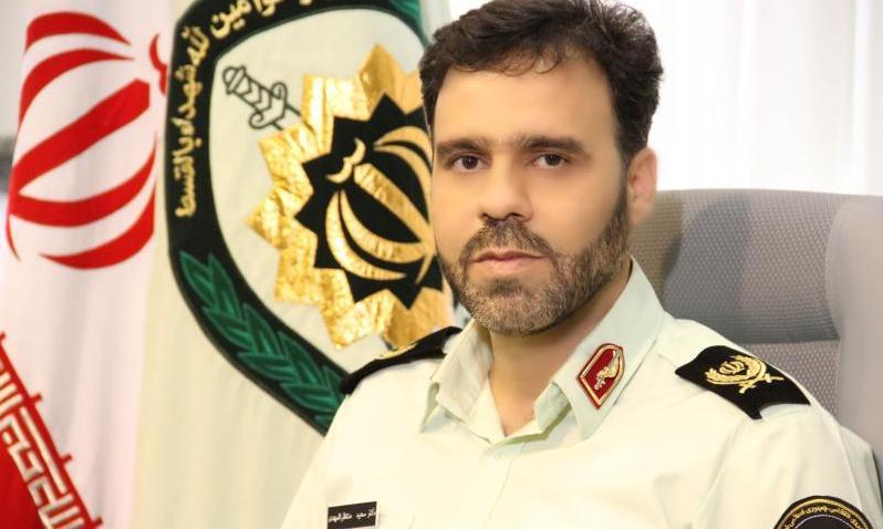 برخورد با موتور سواران متخلف مطالبه شهروندان است