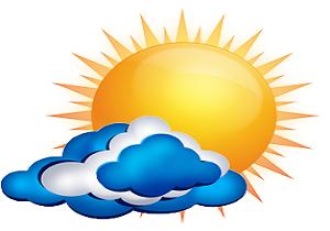 دمای هوای قم طی روزهای آینده افزایش می یابد