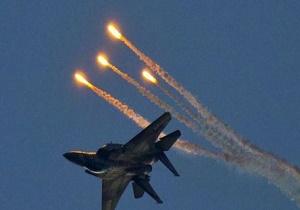 ارتش سوریه جنگنده اف - ۱۶ اسرائیل را سرنگون کرد+ عکس