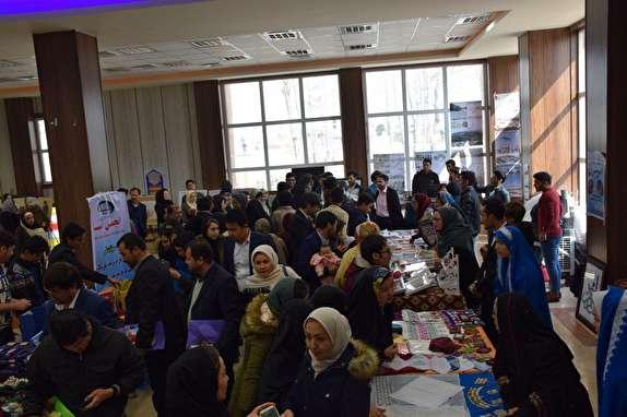 باشگاه خبرنگاران - گزارش تصویری از جشنواره «افغانستان شناسی» در تهران