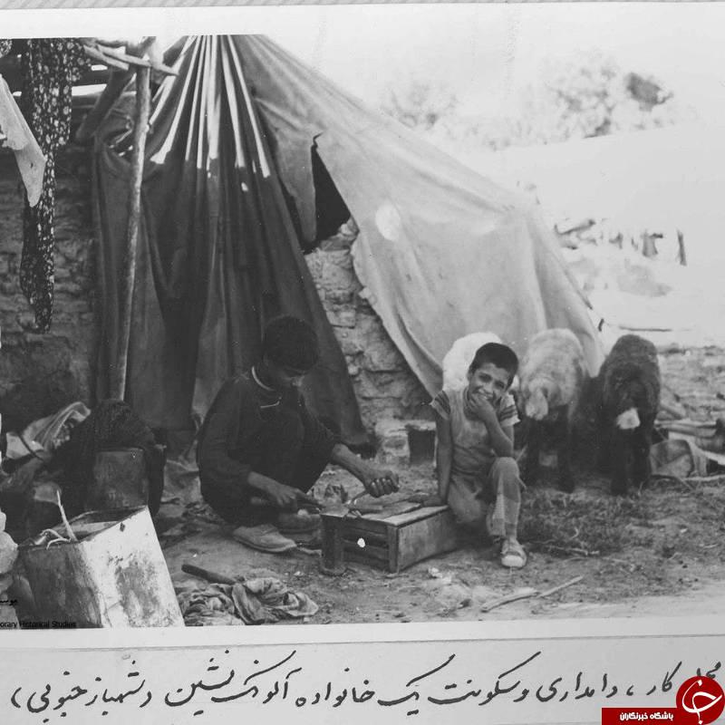 وقتی «من و تو» با آرشیو صدا و سیما «تونل زمان» می سازد/ مجری «یهودی»، وزیر تبلیغات پهلوی+ تصاویر