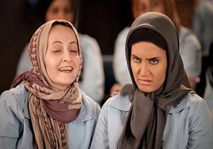 سوال صریح مجری از شقایق دهقان: شما معتاد شدید؟ + فیلم