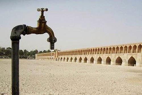 کمبود آب چه بر سر بافتهای تاریخی آورده است؟