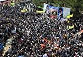 باشگاه خبرنگاران -دعوت نماینده، ولی فقیه از همگان برای حضور پرشور در راهپیمایی ۲۲ بهمن