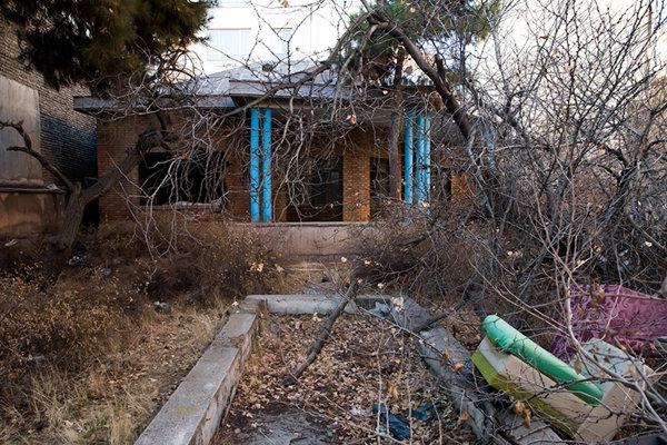 برگی از داستان خانه نیما به روایت میراث فرهنگی