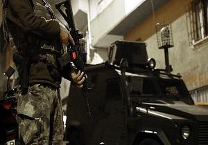 باشگاه خبرنگاران -دستگیری ۳۱ مظنون ارتباط با داعش در استانبول