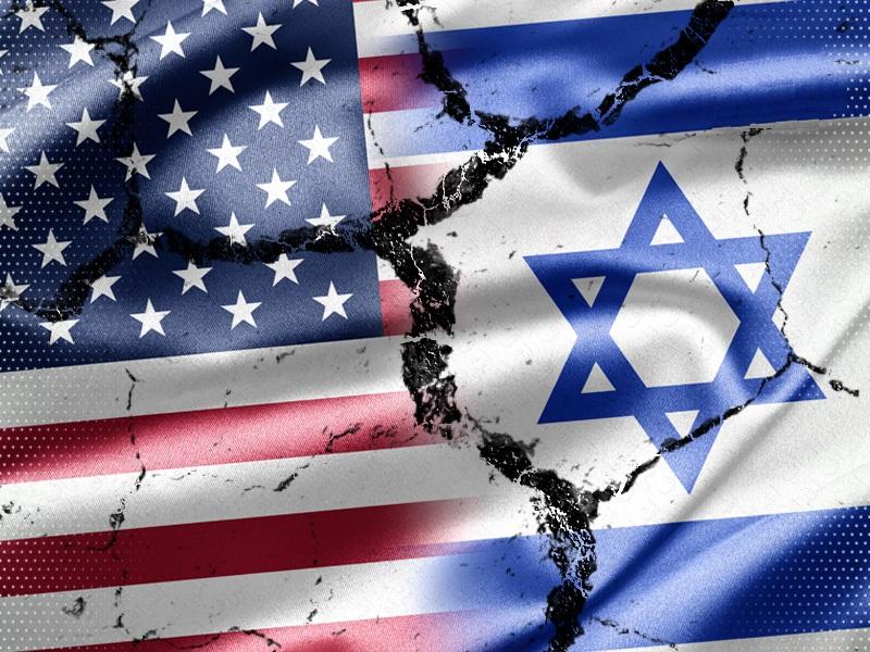 ادعای آمریکا در حمایت از رژیم صهیونیستی: ایران عامل افزایش تنشهاست